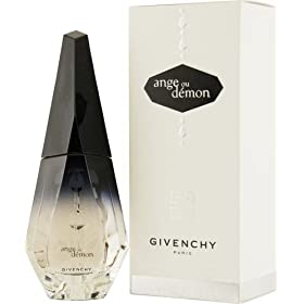 Ange ou Demon FOR WOMEN by Givenchy – 0.17 oz EDP Mini