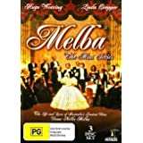 Melba - Episodes 1-8 - 3-DVD Set [ NON-USA FORMAT, PAL, Reg.0 Import - Australia ]