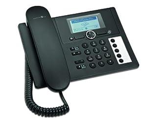 Amazon.com: Concept PA 415 - Telefon mit Schnur - Anrufbeantworter mit