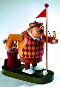 KWO Golfer German decor