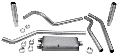 Dynomax 88346 VT Exhaust System Kit (07 Dodge Ram 3500 Exhaust Systems compare prices)