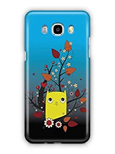YuBingo Cartoon Mobile Case Back Cover for Samsung Galaxy J5 2016