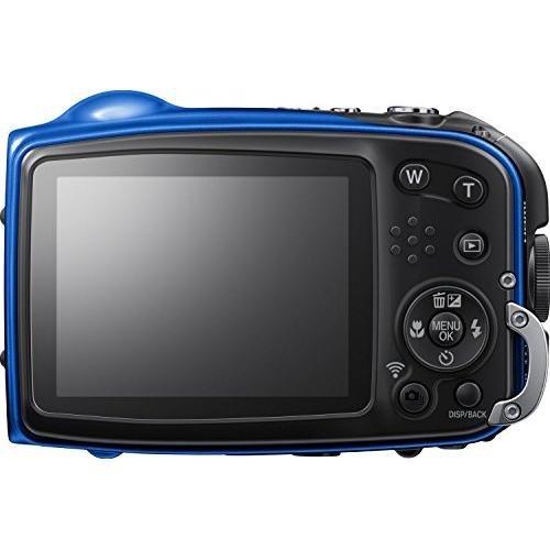 fujifilm-finepix-xp80-waterproof-digital-camera-with-27-inch-lcd-blue-certified-refurbished
