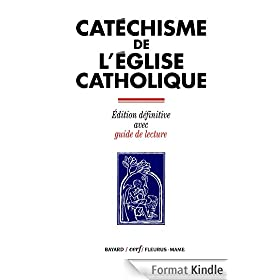 Cat�chisme de l'�glise catholique