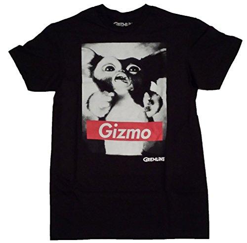 Gremlins Gizmo Graphic T-Shirt - Medium
