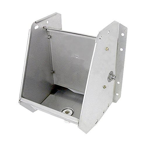 galleggiante valvola abbeveratoio 600stainless acciaio - 1300600