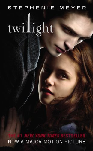Twilight (The Twilight Saga Book 1)