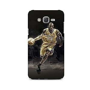 TAZindia Designer Printed Hard Back Case Cover For Samsung Galaxy J7