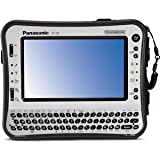 "Panasonic Toughbook U1 Ultra Mobile PC - Intel Atom Z520 1.33GHz - 5.6"" WSVGA - 1GB DDR2 SDRAM - Wi-Fi - Windows Vista Business / Windows XP Professional Downgradable - Magnesium Alloy"