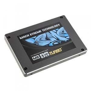Mach Xtreme MX-DS Turbo PREMIUM MXSSD3SDSTP-120G - lecteur àétat solide - 120 Go
