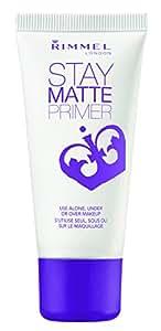Rimmel Stay Matte Primer, 30 ml