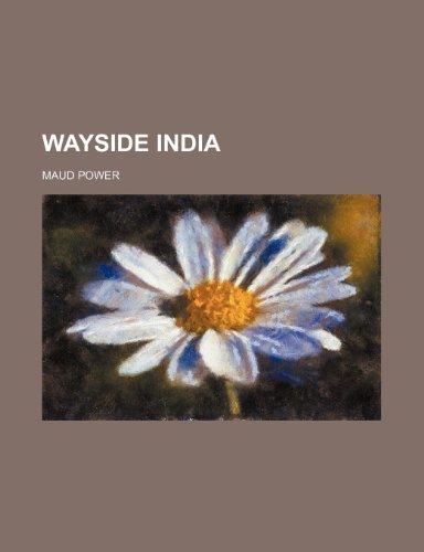 Wayside India