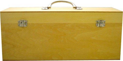 アロマアンドライフ エッセンシャルオイルボックス 18本収納 アロマアンドライフ