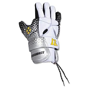 Warrior Adrenaline X1 Lacrosse Glove by Warrior