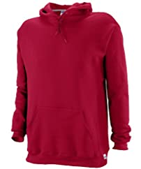 Russell Athletic Mens Dri-Power Fleece Pullover Hoodie