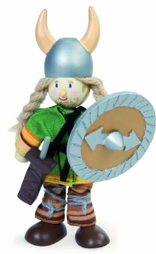 Budkins Sven The Viking
