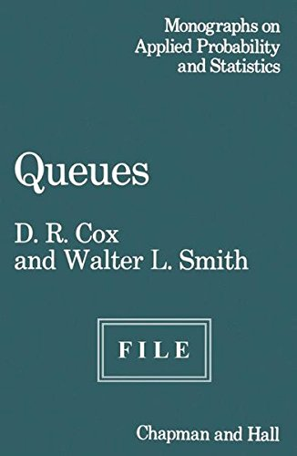 queues-monographs-on-statistical-subjects