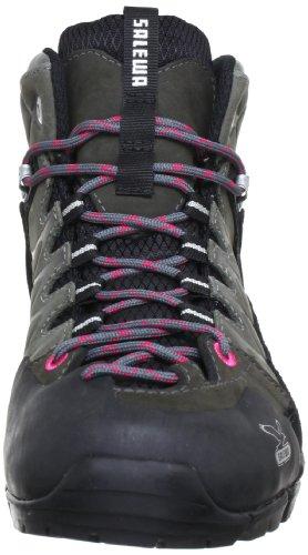 SALEWA-WS-HIKE-TRAINER-GTX-Damen-Trekking-Wanderstiefel-Grau-0400-Grey-38-EU-5-Damen-UK