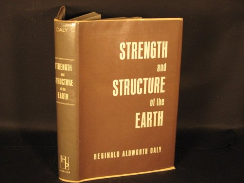 Strength and Structure of the Earth PDF