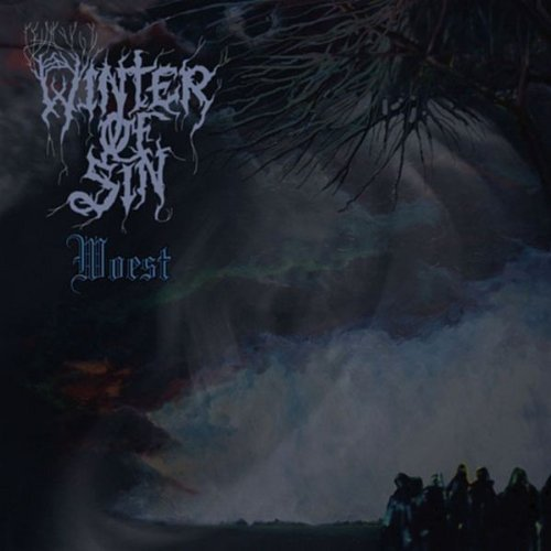 Woest by Winter of Sin (2006-03-17)
