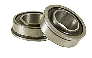 Marathon Industries 60011 - 3/4-Inch Replacement Precision Ball Bearings - 4 P by Home Comforts
