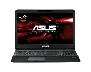 ASUS ROG G75VW 17-Inch Gaming Laptop