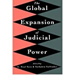 img - for [(The Global Expansion of Judicial Power )] [Author: C.Neal Tate] [Jun-1997] book / textbook / text book