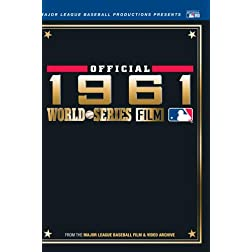 Official 1961 World Series Film