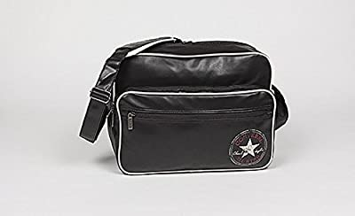 Converse Messenger Bag Umhängetasche Pocketed Reporter Vintage by Converse
