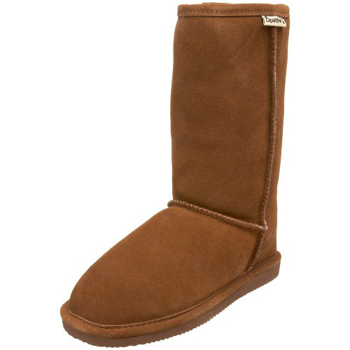 BEARPAW Women's Eva 10