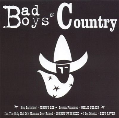 Freddy Fender - Bad Boys of Country - Zortam Music