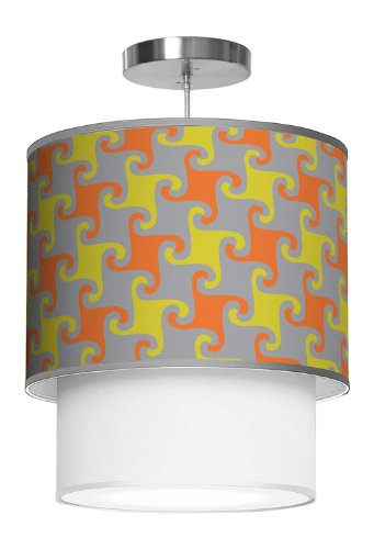 Seascape Lumiere Whisp Lamp 22x22x24 promo code 2016