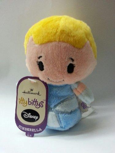 Hallmark itty bitty Cinderella KID3183