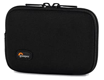 Lowepro 4.3-Inch Navi Sleeve GPS Carrying Case (Black)