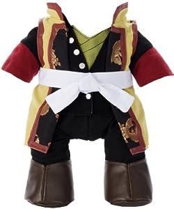 Charasic Bear - Costume [Hakuoki: Souji Okita] (japan import)
