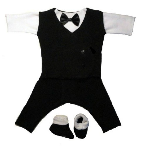 Christening Clothing For Boys front-33539