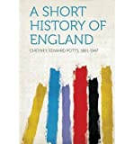 img - for A Short History of England(Paperback) - 2013 Edition book / textbook / text book