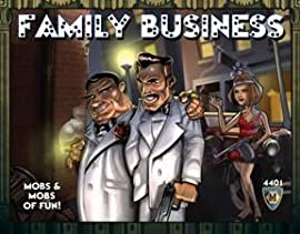 Family Business (New Edition)