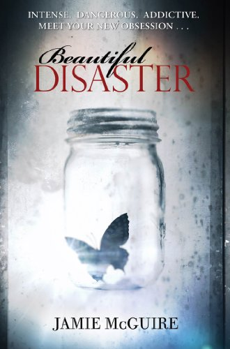 Beautiful Disaster: A Novel by Jamie McGuire