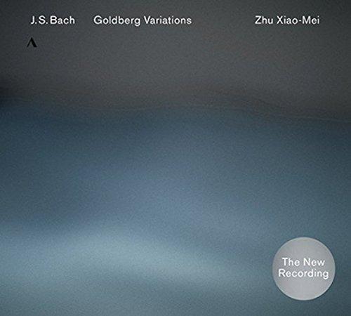 J.S.バッハ : ゴルトベルク変奏曲 BWV988 (J.S.Bach : Goldberg Variations / Zhu Xiao-Mei) [輸入盤] [日本語帯・解説付]