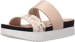 Kensie Women s Boston Platform Sandal