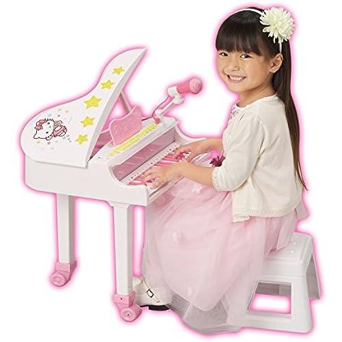헬로키티 노래도 부를수 있는 그랜드피아노