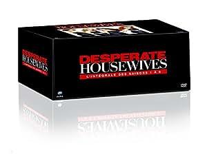 Desperate Housewives - Intégrale Reconstituée - Saisons 1 à 8
