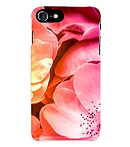 GADGET LOOKS PRINTED BACK COVER FOR APPLE iPHONE 7 MULTICOLOUR