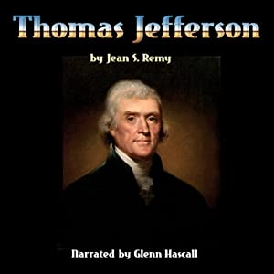 Thomas Jefferson Audiobook