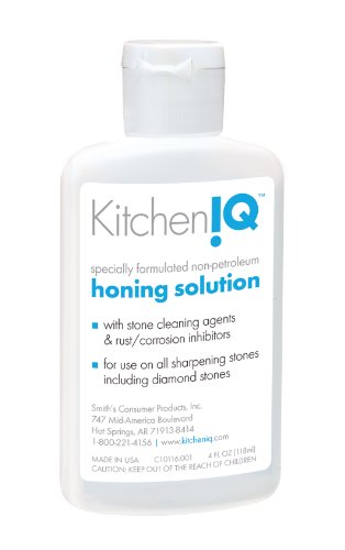 Kitcheniq 50120 Honing Solution