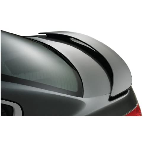 Factory Style Spoiler made for the Toyota Corolla Painted in the Factory Paint Code of Your Choice 287 040
