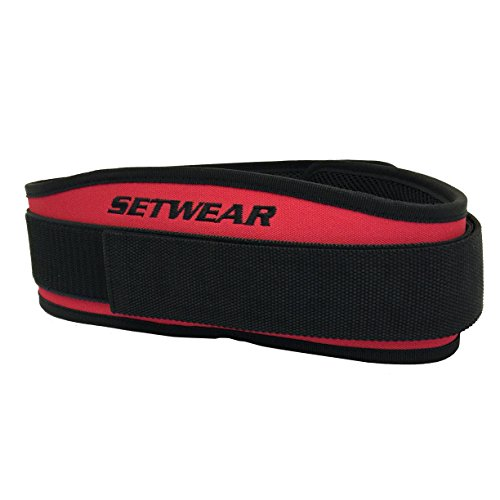 Fitness-Belt-for-Weightlifting-Powerlifting-SetWear-Sport-Back-Belt-Olympic-Lifting-Squats-Deadlift-Adjustable-With-Lumbar-Wedge-Back-Support-Men-Women-Crossfit-Workout-Gear