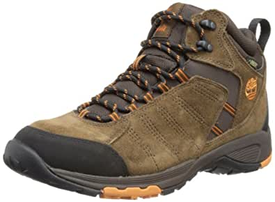 Timberland Tilton Gore-Tex, Men's Trekking and Hiking Boots, Brown, 9.5 UK