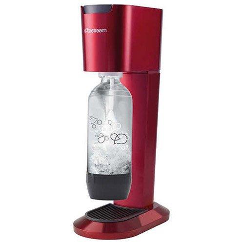 Soda Stream (ソーダストリーム) 炭酸水メーカー ジェネシス スターターキット レッド SSM1004